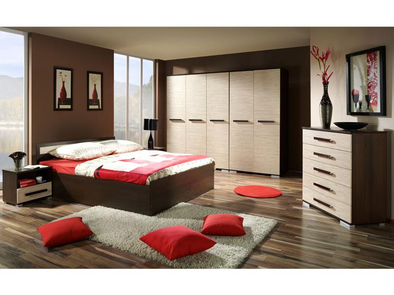 Sypialnia Fokus 2