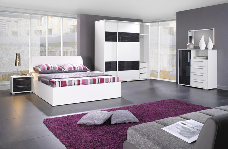 Sypialnia Iva 1